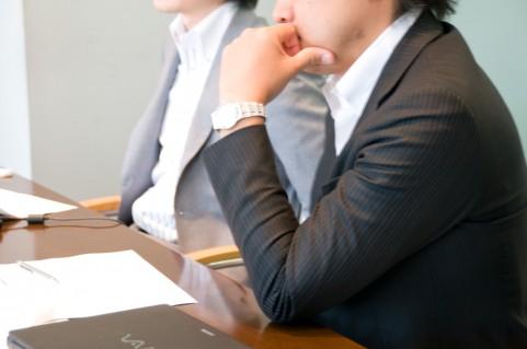 今の税理士の交代を検討中の方へのイメージ